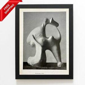 Pablo Picasso - Metamorphose, Original Hand Signed Print with COA