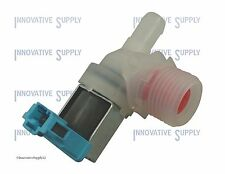 Replacement for Whirlpool Kenmore W10212598 Water Valve for Washing Machine- NEW