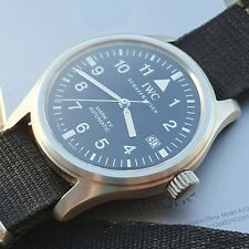 IWC IW3521 MARK 15