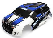 TRAXXAS 7514 Carrozzeria LATRAX 7514 Blu 1/18/BODY LATRAX 7515 BLU