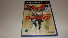 PlayStation 2  PS 2  Devil Kings
