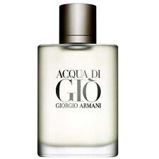 Giorgio Armani Acqua di Gio 100ml EDT Spray Brand New