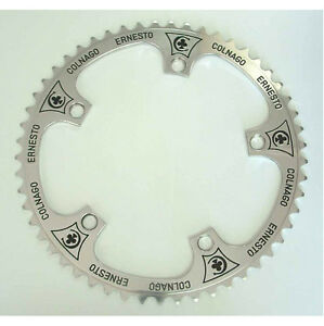 Colnago pantographed pantograph chainring NEW 144bcd