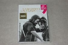 Narodziny gwiazdy 2DVD SPECIAL EDITION - A STAR IS BORN DVD LADY GAGA  POLISH,