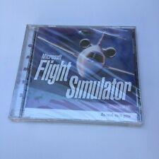Microsoft Flight Simulator for Windows 95 (PC, 2000)