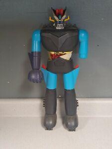 "Shogun Warriors Great Mazinga Jumbo 24"" Robot Mattel Vintage! - Made in Japan"