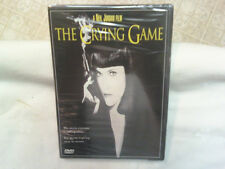 The Crying Game (DVD, 1998) - FACTORY SEALED! EXCELLENT CONDITION!