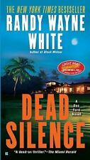 Dead Silence by Randy White (A Doc Ford Novel #16) (2010, Paperback) 4X-161