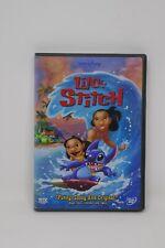 Walt Disney Lilo Stitch (DVD, 2002)