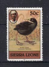 SIERRA LEONE Yt. 528° gestempeld 1982