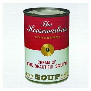 Soup: The Best of the Beautiful South & the Housemartins CD NEW