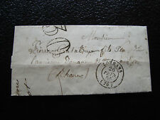 FRANCE - lettre 1855 (cy35) french