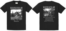 1Burzum - Filosofem T-shirt,new (S,M,L,XL,XXL available)