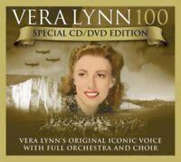 Vera Lynn - 100 Neue CD+DVD