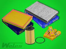 Paquete de Inspección OPEL ASTRA H 1,6 1,8 116/140 CV Filtro de Carbón Activado