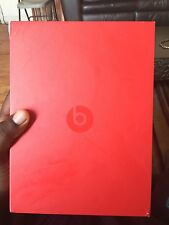 Beats by Dr. Dre Studio Headphones - Yellow