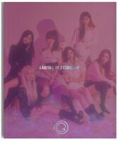 Everglow - Debut Album: Arrival of Everglow (incl. 68pg Photobook, 1 Postcard, 2