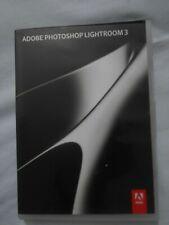 Adobe Photoshop Lightroom 3 (sealed)