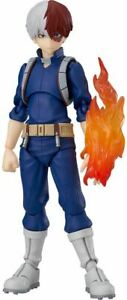 Max Factory figma 476 My Hero Academia Shoto Todorokia action figure