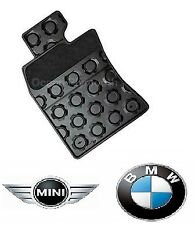 MINI Genuine Rubber Floor Mats Set Front Black For R50 R52 R53 51470391752