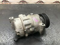 2009 AUDI A4 B8 1.8L TFSI CDHA 8KD260805 AIR CONDITION PUMP AIR CON PUMP