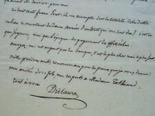 Jacques-Antoine Dulaure poursuit ses débiteurs.