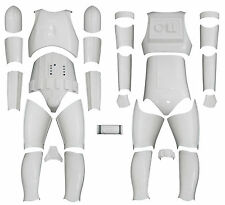 KIT VERSION 1 with No Helmet - compatible with Stormtrooper Costume Armour