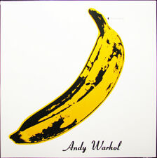 The Velvet Underground & Nico [Latest Pressing] LP Vinyl Record Album SEALED