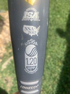 2019 Easton Ghost Fastpitch Softball Bat 31/20 -11