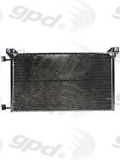 Global Parts Distributors 4953C Condenser