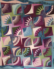 Marble New York Beauty Quilt