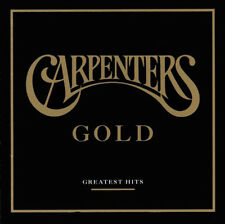 Carpenters ‎– Carpenters Gold (Greatest Hits) CD *EXCELLENT CD*