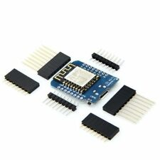 D1 mini V2 NodeMcu 4M bytes Lua WIFI Wireless Development Board ESP8266 by WeMos