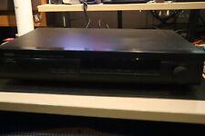 YAMAHA TX-480L FM / AM Hi-Fi TUNER