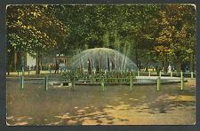 Haarlem Fontein Haarlemmerhout (2)