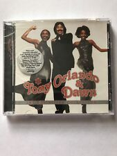 The Definitive Collection by Tony Orlando & Dawn (CD, Oct-1998, Sony Music...