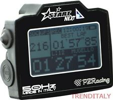 NEXT CRONOMETRO CHRONOMETER PZRACING ST200-N 50HZ GPS TOUCHSCREEN