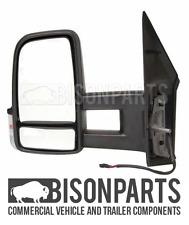 * Volkswagen Crafter 2013 > BRACCIO Lungo Specchio & indicatore di passeggeri LH MER687
