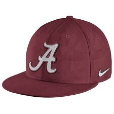 f75cba3efce Nike Mens Alabama Crimson Tide 2014 College Football Playoffs Fractal  T-Snap Cap