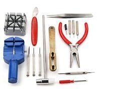 Watch Repair Tool Kit 16 Piece