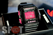 Casio G-Shock Tough Solar Men's Watch G-5500B-1 G5500B