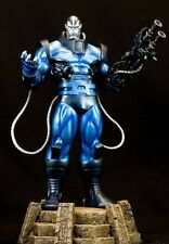 SKETCHED By BOWEN Marvel APOCALYPSE FULL SIZE STATUE NEW X-MEN Figurine Sideshow