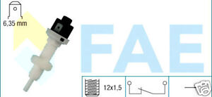 Interruptor Freno para Seat Fiat 124 125 127 131 850 Panda Fura Marbella Terra