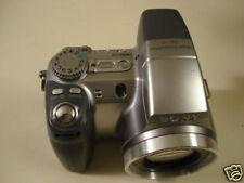 Very Nice SONY CyberShot DSC-H2 Digital Camera 12x Zoom
