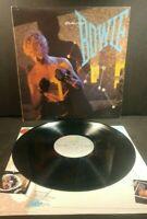 David Bowie Let's Dance SO17093 LP Vinyl VG+ Cover VG+ FREE SHIP USA CANADA