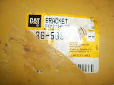 GENUINE  CAT  615C SCRAPER  MIRROR BRAKET  PART NUMBER  3G-6084