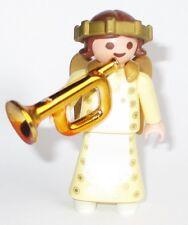 Playmobil Engel ENGELCHEN m. FLÜGEL u. POSAUNE Horn Trompete Kind Mädchen