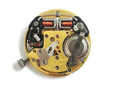 Movimiento Reloj BULOVA 218.D original incompleto para recambios no funciona