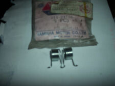 Vintage Yamaha Snowmobile Hood Latch Spring Bike Seat Spring NEW OEM 214-24758