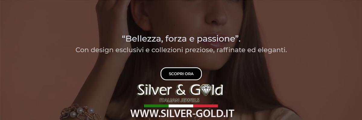 GIOIELLERIA SILVER&GOLD